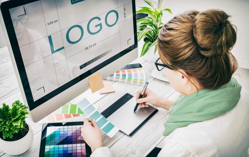 online graphic designer